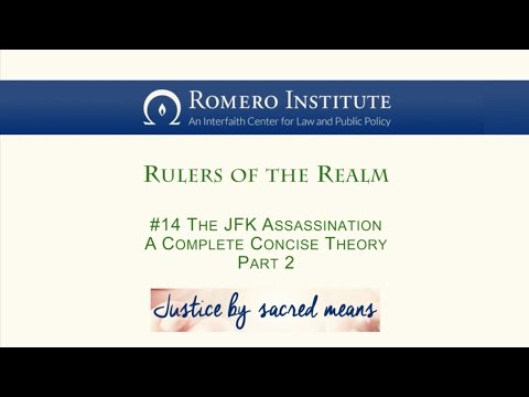 RR14 Part 2 - A Complete Concise Theory