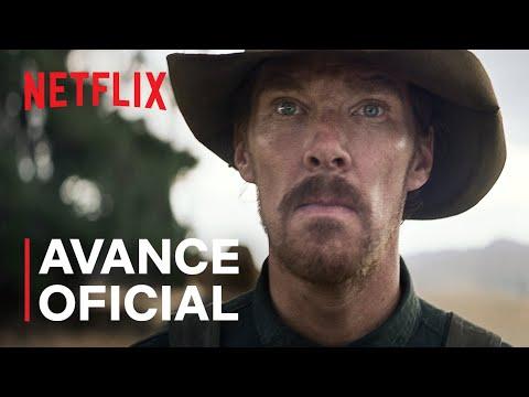 El poder del perro (EN ESPAÑOL)   Avance oficial   Netflix