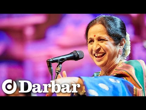 Genius of Aruna Sairam | Kalinga Nartana Tillana | Music of India