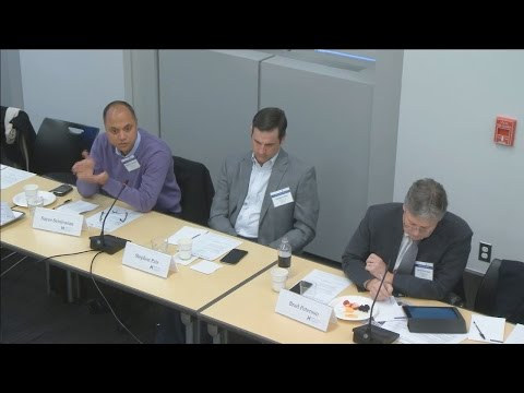 Impact of Blockchain/Distributed Ledger on Financial Services and Payment Systems