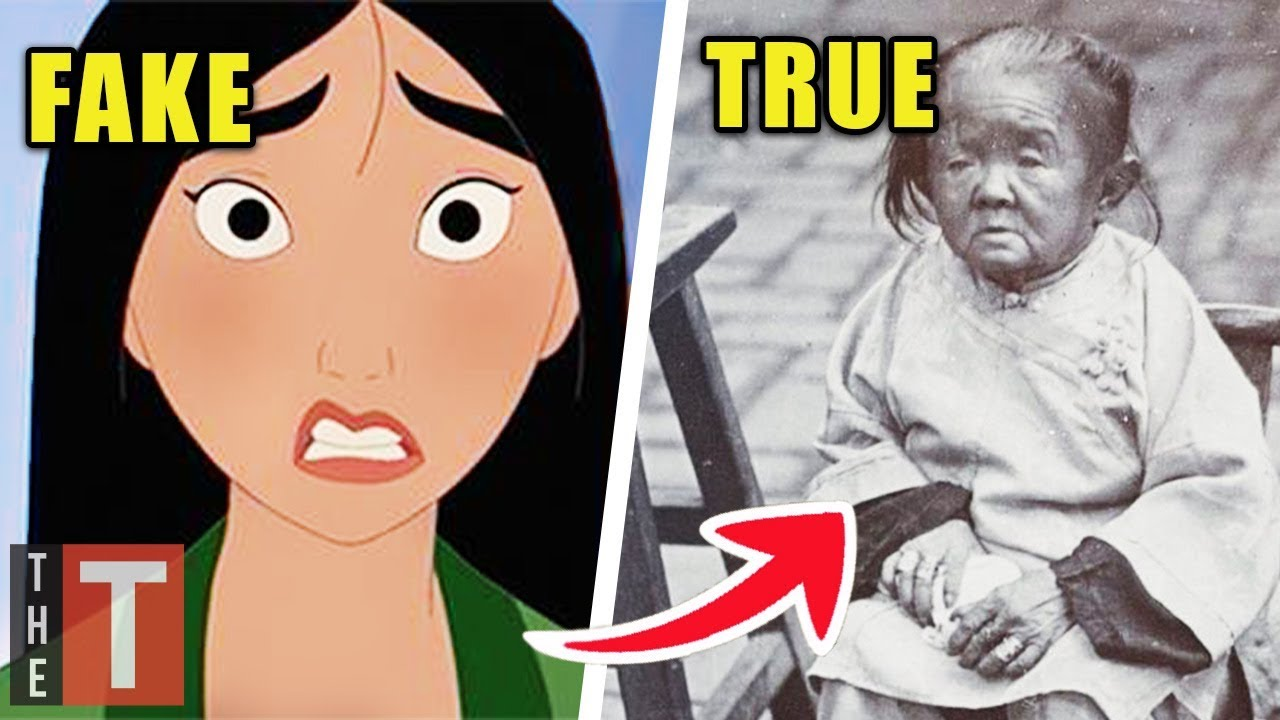 5 Reasons To Watch The Live-Action Mulan Now That It's Free On ...