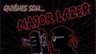 Quienes son... Major Lazer