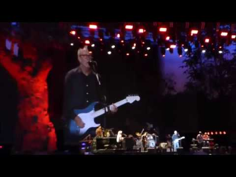 Eric Clapton - Cocaine @Hyde Park 8th July 2018