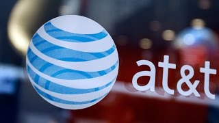 AT&T Charges Extra To NOT Spy On You!