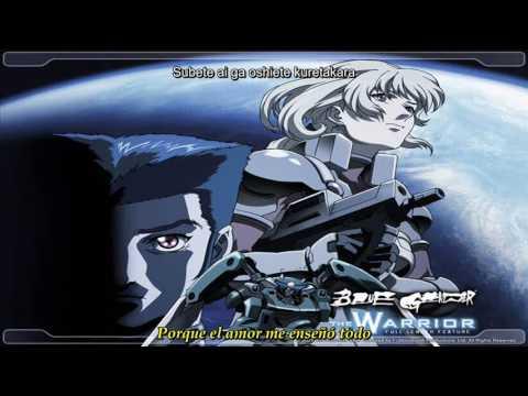 Blue Gender - Ai Ga Oshiete Kureta/Love Taught Me; sub español
