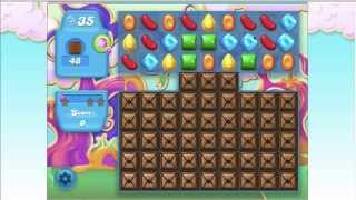 Candy Crush Soda Saga Level 85 VERY HARD LEVEL