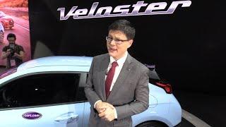 2019 Hyundai Veloster: Sporty, Stylish and Still a Bit Weird – Cars.com