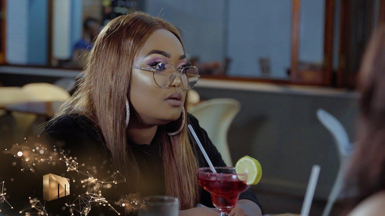 Download Drinks with confidants – uThando Nes'thembu   Mzansi Magic