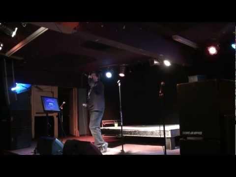 Herman - Save Yourself (Karaoke)