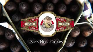 Coming Soon!!! New Cigar reviews and Travel with Hoss!