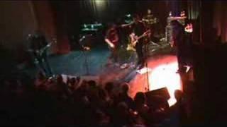 PANKRTI - LUBLANA JE BULANA - LIVE @ TRBOVLJE