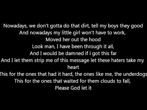 MGK - See My Tears Lyrics (Updated)