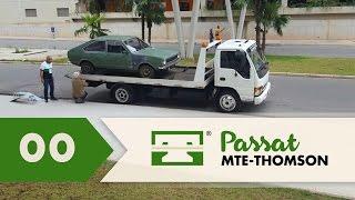 Projeto Passat Mte-Thomson!
