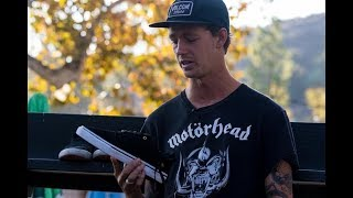 Emerica The Provider Skate Shoe Review with Collin Provost- Tactics