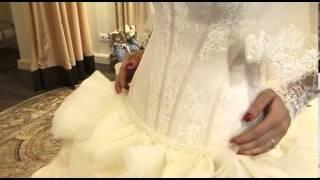 """Свадебный салон Днепропетровска """"Portnoff"""""""