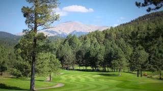 Inn of the Mountain Gods: Golf Promotional Video (3 minute) - by JP Worthington Media