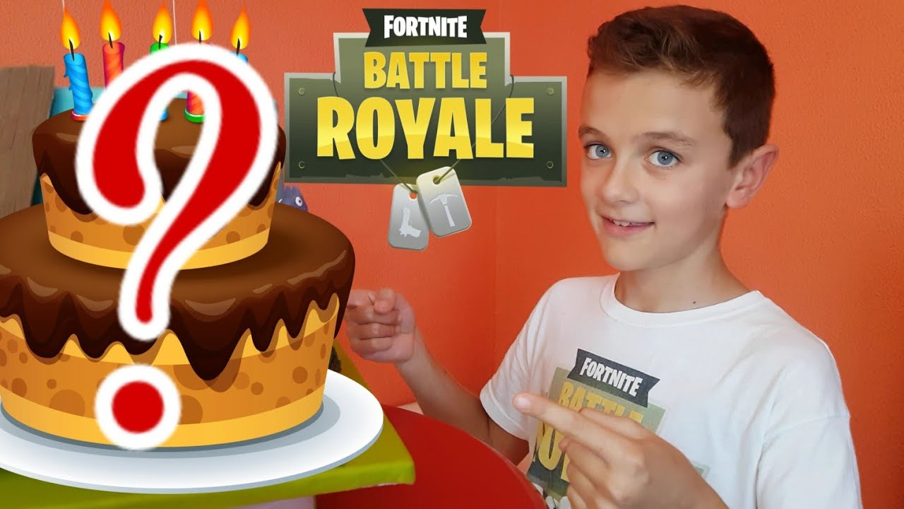 G 226 Teau Fortnite Cake Design P 226 Te 224 Sucre Youtube