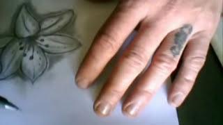 Учимся рисовать татуировки(трансляция., 2012-05-11T20:06:14.000Z)