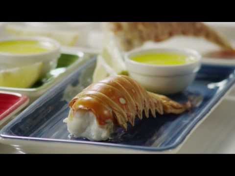 Valentine's Recipes - How To Steam Lobster Tails