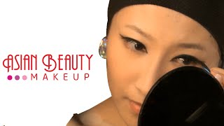Beauty Academy - S01 E02 - Part 1 - Moulin Rouge stage Make-up Thumbnail