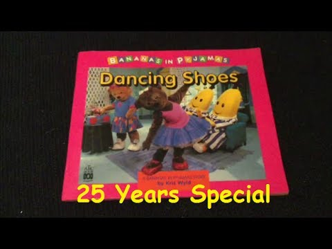 Dancing Shoes Worksheets and Literature Unit