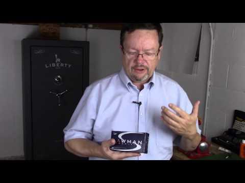 Speer Lawman 9mm 115 gr TMJ 2,000 round test review