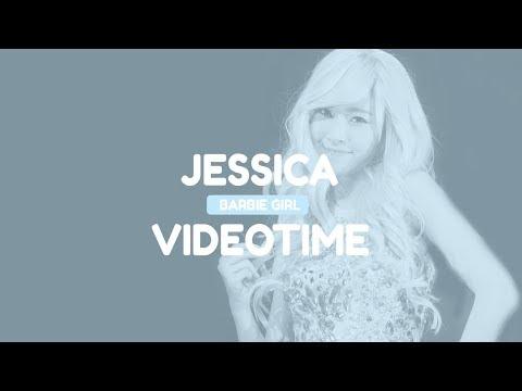 Jessica 제시카 Barbie Girl Live Lyrics...