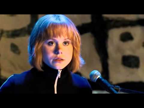 Scott Pilgrim vs. The World  Kim Pine   Not that I care