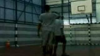 Dambi nos esportes ^^