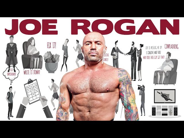 The Best Advice I've Ever Heard - Joe Rogan