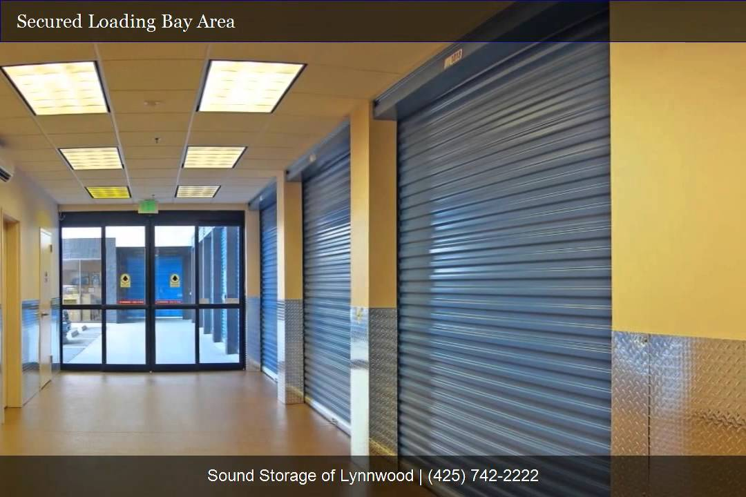 Beau Sound Storage Of Lynnwood