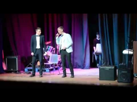 Wcgs Fashion Talent Show 2014 Highlights Youtube