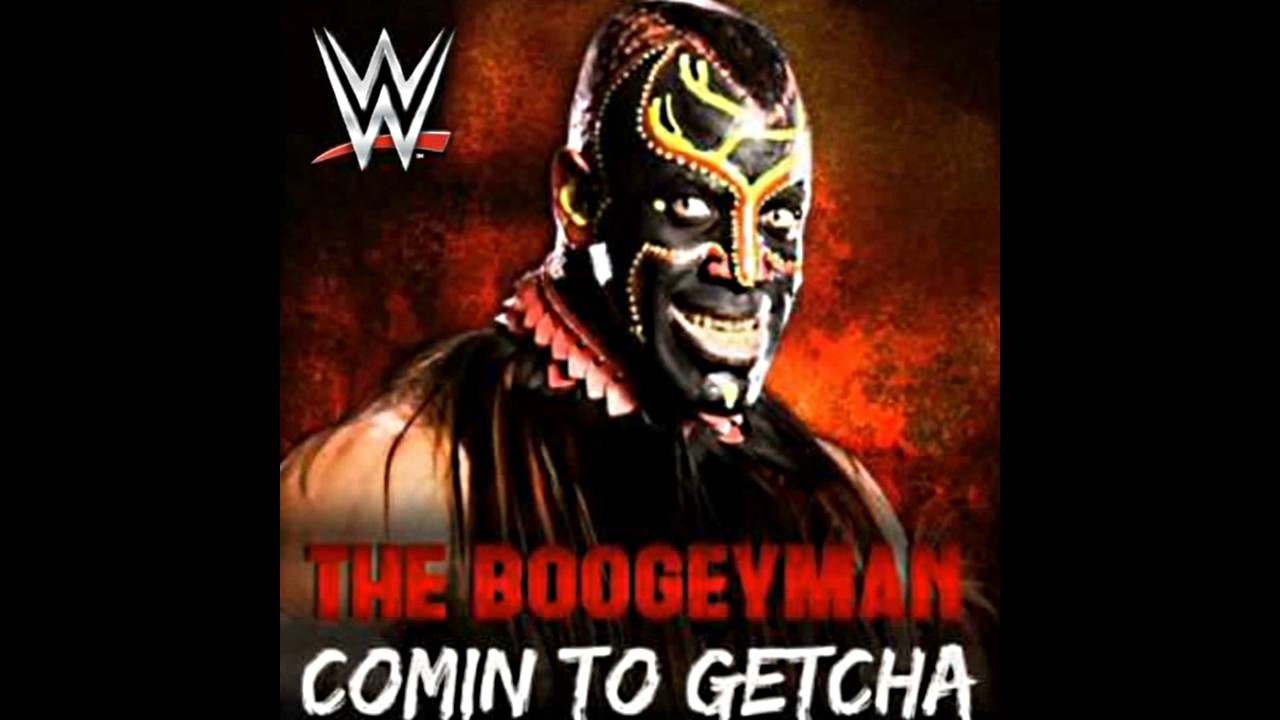"""Download WWE: (The BoogeyMan) - """"I'm Coming To Get You"""" [Exit Arena+]"""