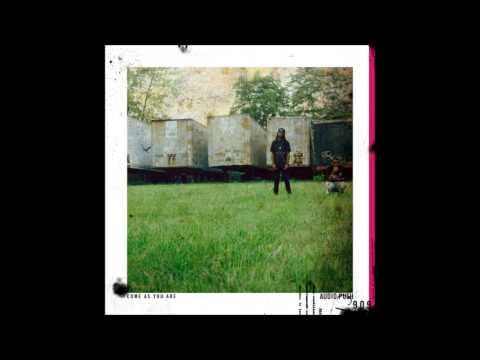 Audio Push - 09. Turn Down (Prod. By Matthew Burnett)