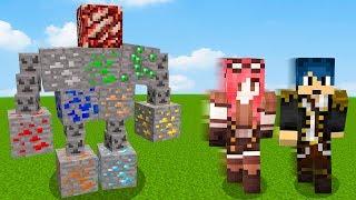 Minecraft ITA - IL BOSS DEI MINERALI