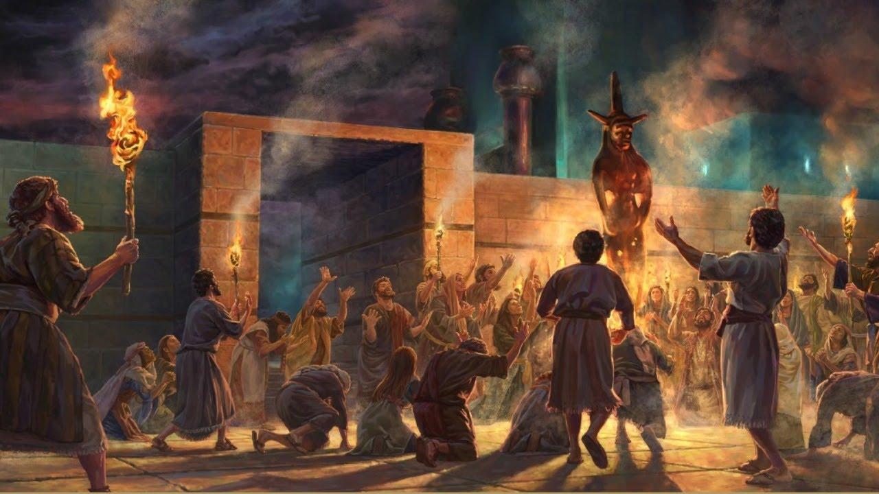 W183 - The Age of Sin 43 - Judah's last days