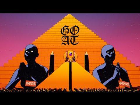 GOAT – Queen of the Underground (Edit)