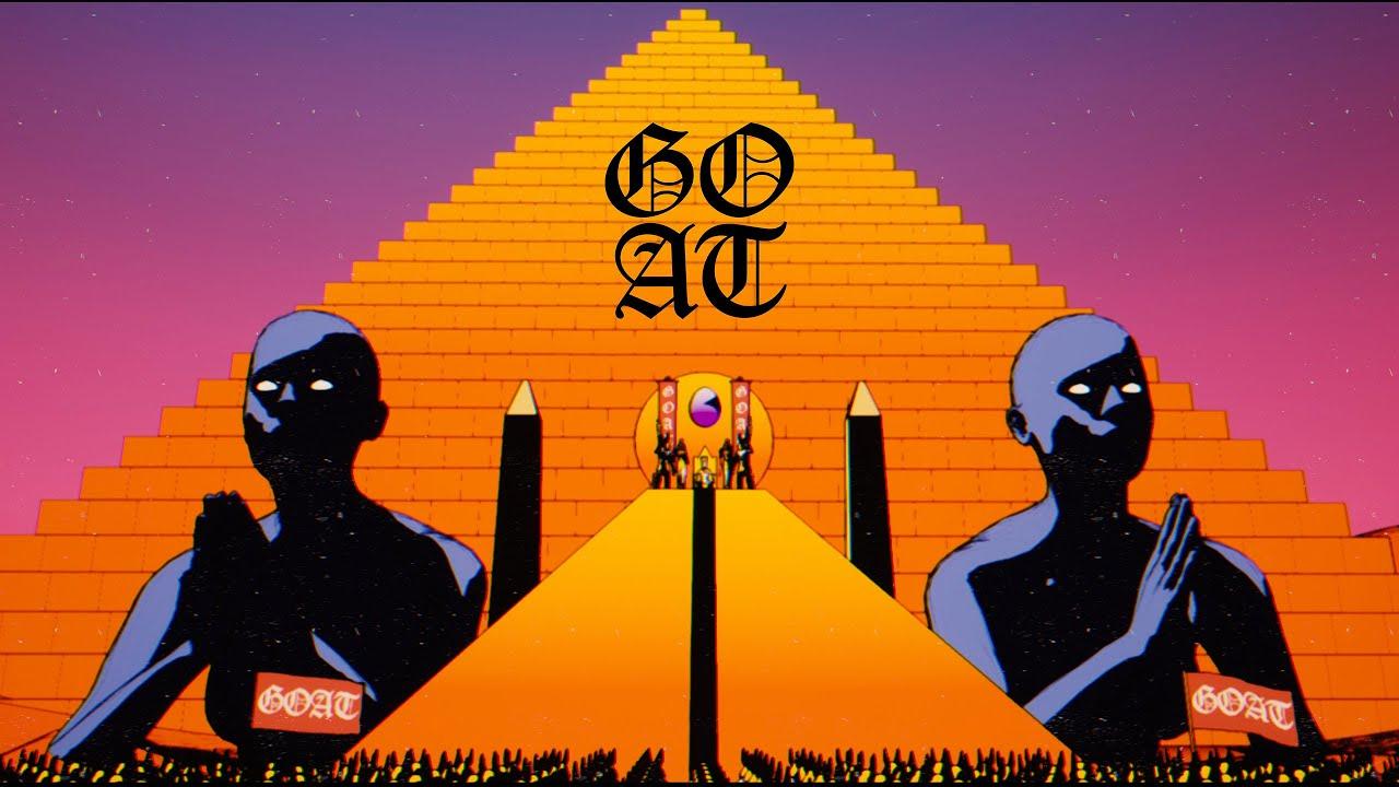 Download GOAT – Queen of the Underground (Edit)
