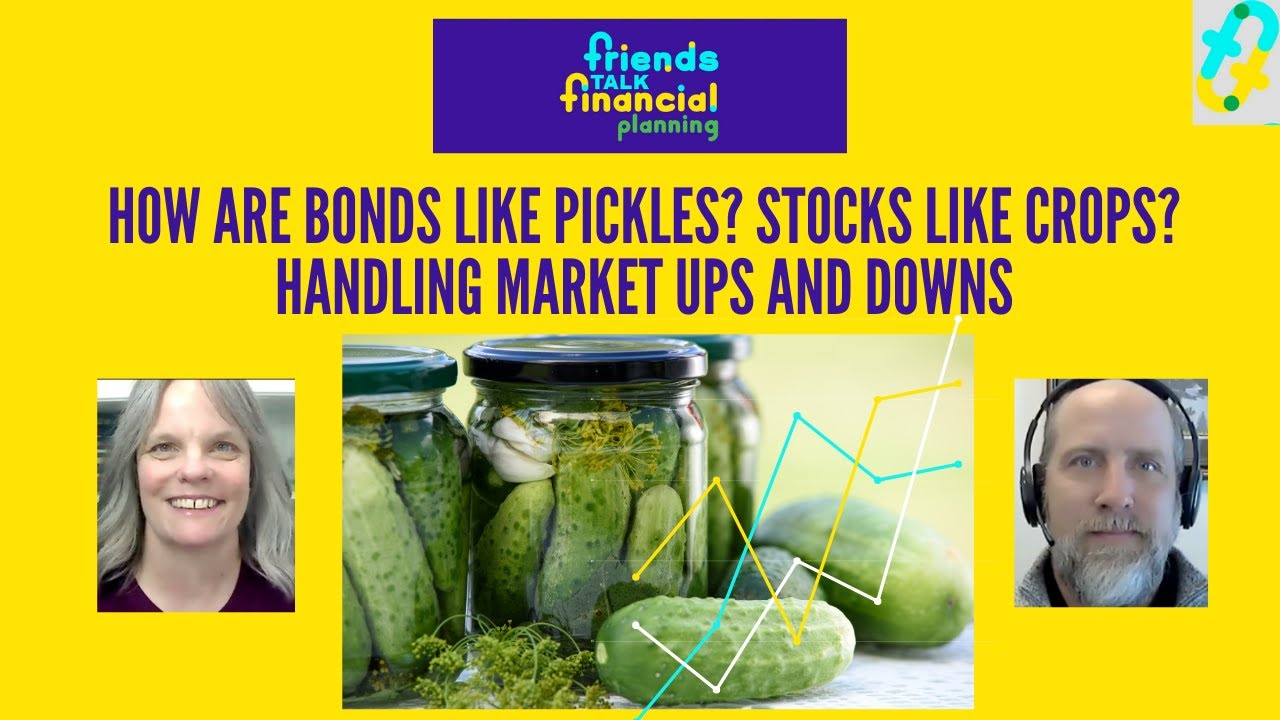 How are Bonds Like Pickles?