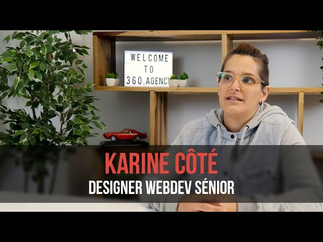 360.Spotlight - Karine