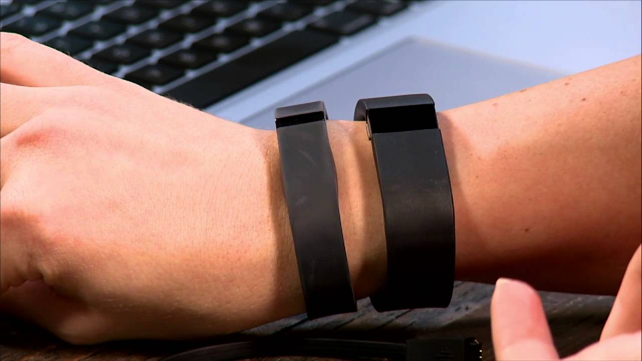 Fitbit Force review - YouTube