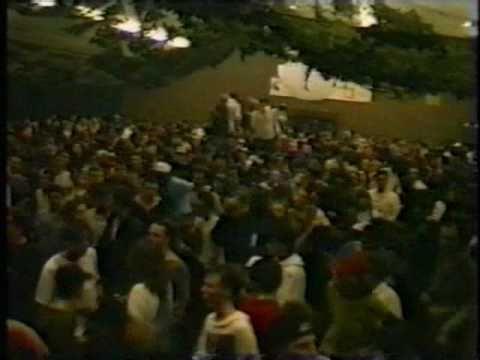 Zen - Rave - Slough Centre - 10 March 1990