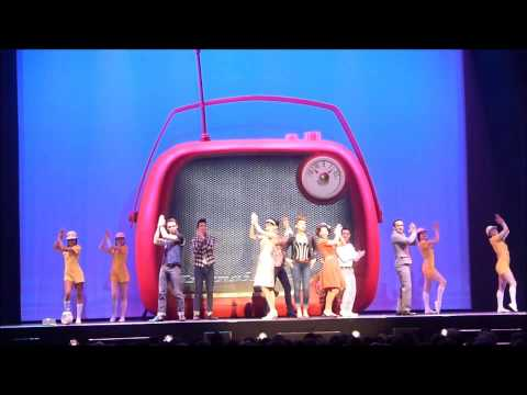 Salut Les Copains [le spectacle musical] - Vous les copains