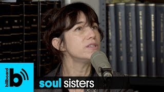 Charlotte Gainsbourg Confronts Family Ghosts & Sexual Politics on Soul Sisters I Billboard
