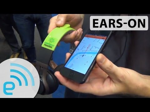 3D Audio ears-on | Engadget at IFA 2013