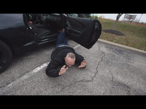 """BUTLER COUNTY SHERIFF'S OFFICE, DEPUTIES SUED OVER """"EDITED"""" DASH CAM VIDEO"""