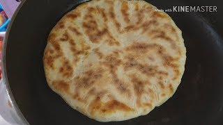 Как сделать осетинские пироги дома
