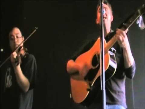 Jimmy Van Lin & Sonny Saint Madden
