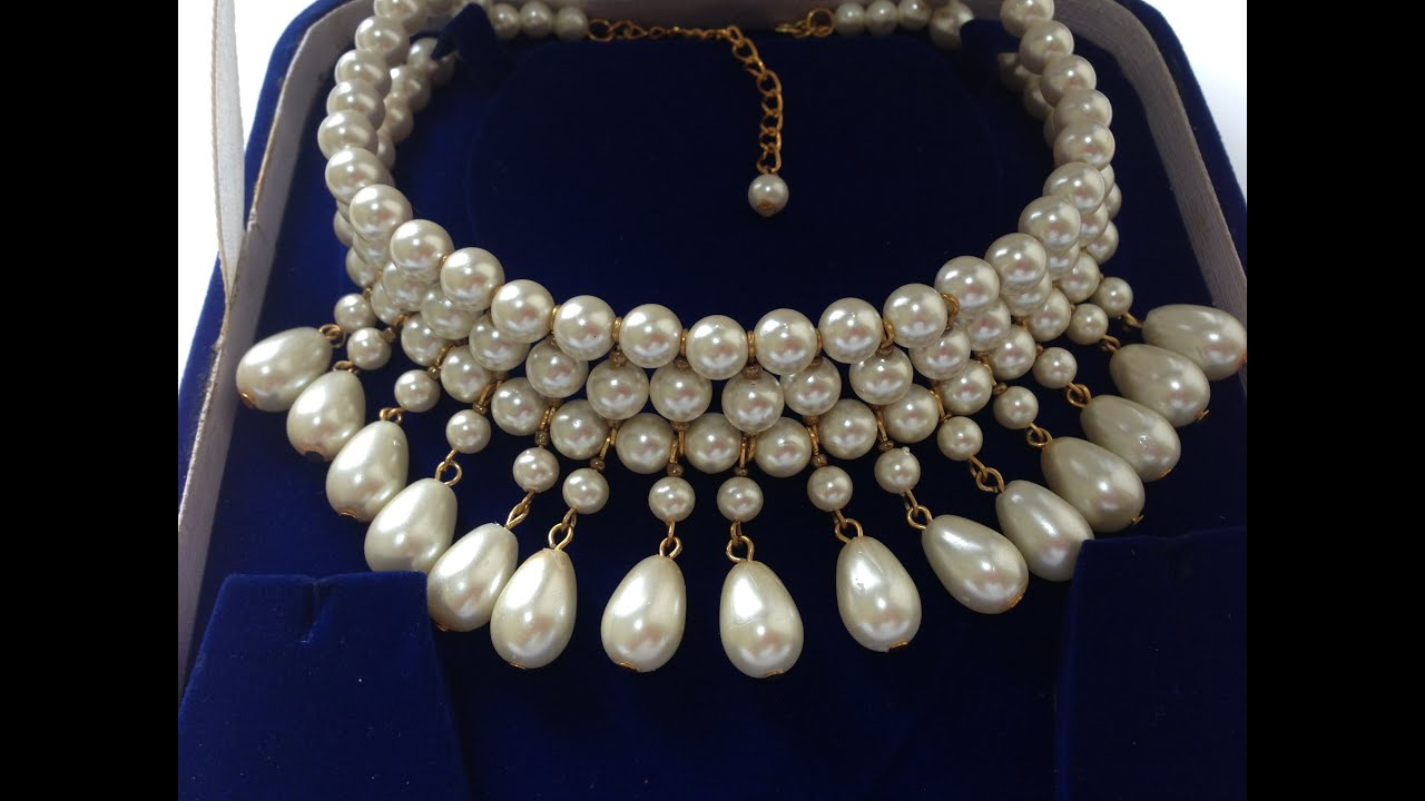 jewelry cultured over with jewellery desktop paradise strand necklace premier akoya off january pearl diamond of progressive clasp retail pearls