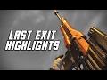 Trials Highlights: Last Exit
